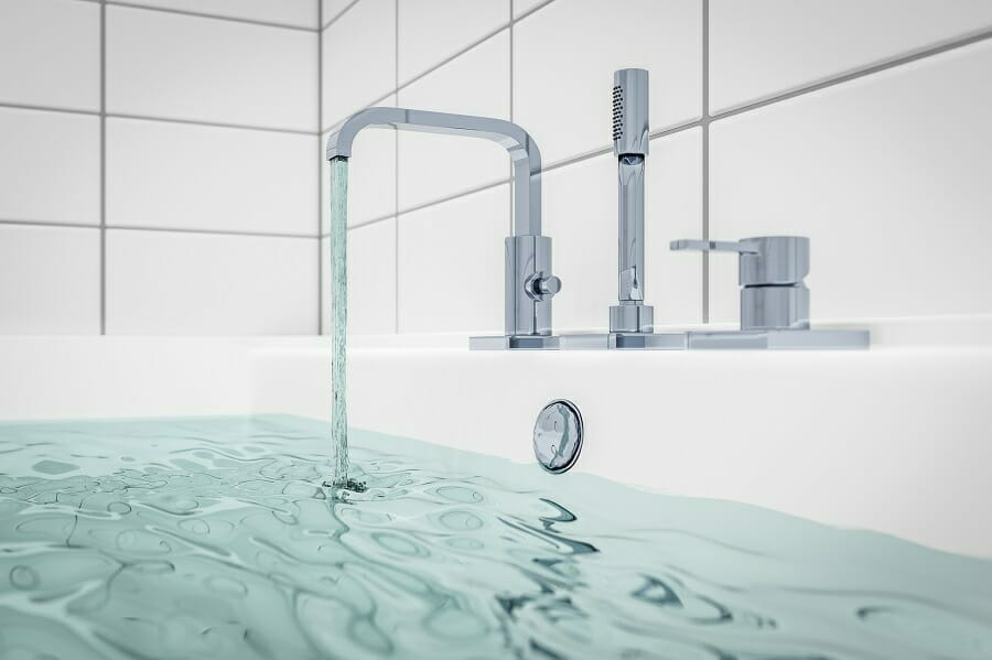 Showers vs Baths: Is Water Wastage A Generational Issue?