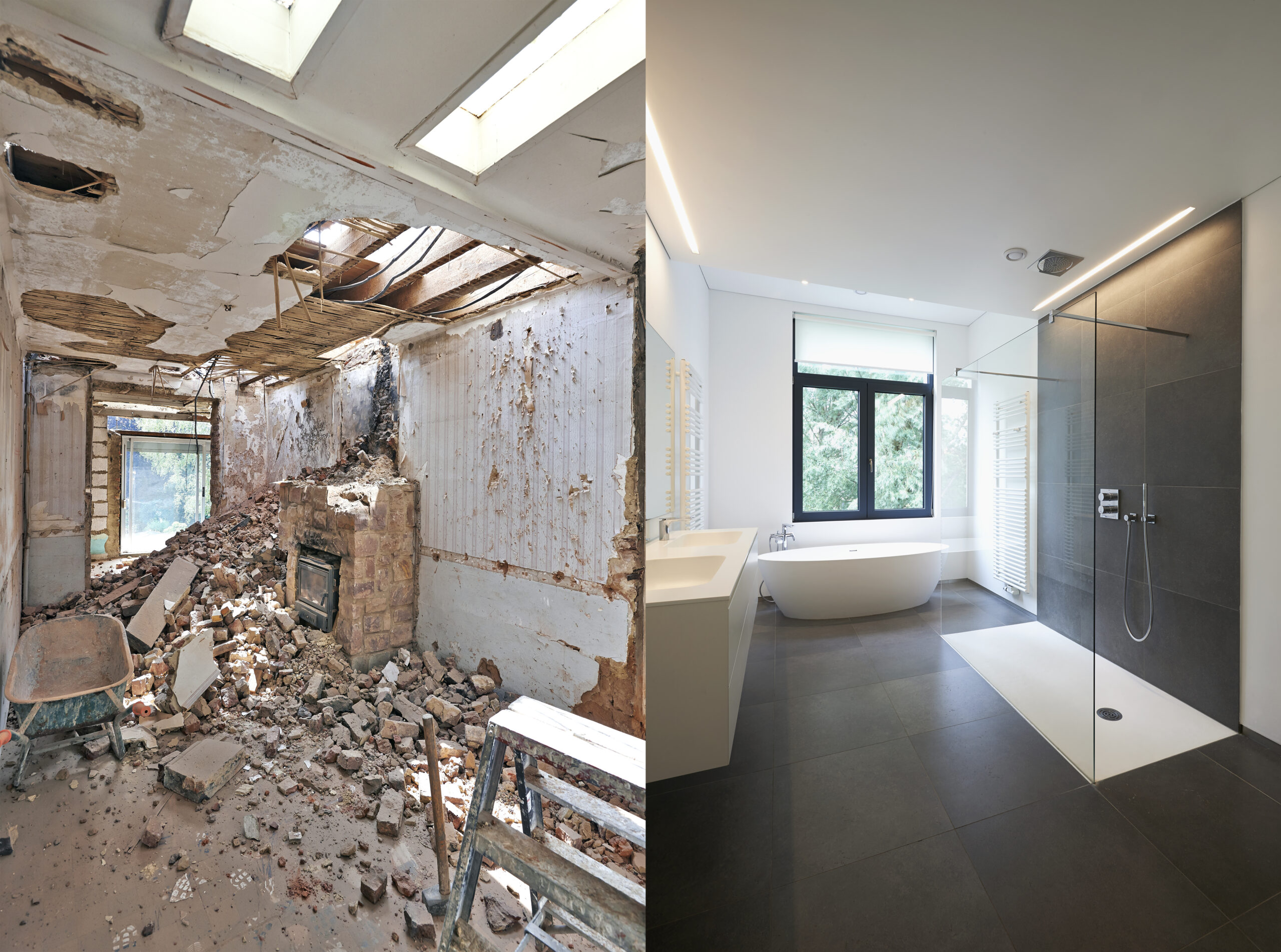 Bathroom Renovation – How to Do It Properly