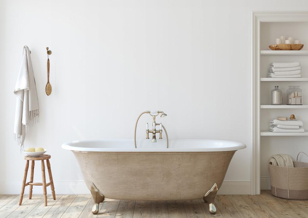 Impressive Modern Bathroom Designs