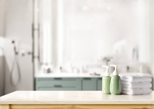 Japandi Bathroom Ideas and Inspiration