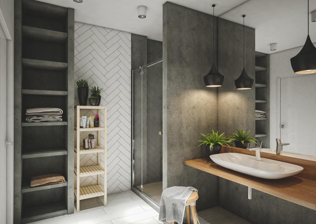 Designing a Bathroom for Multigenerational Living